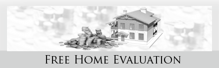 Free Home Evaluation, Don Evanson REALTOR